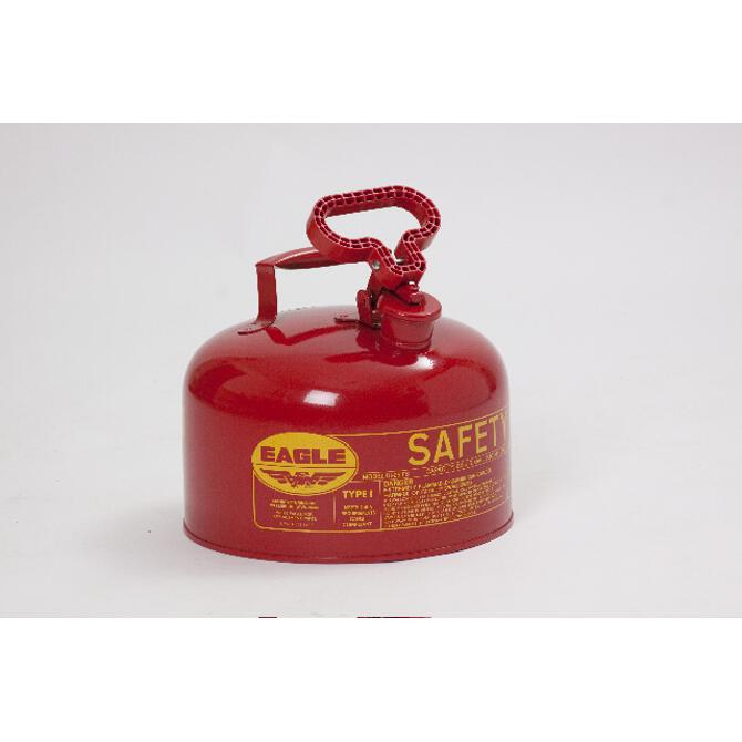 Type I Safety Can 2 Gallon Green Guard