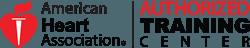 American_Heart_Association_trainning_Center