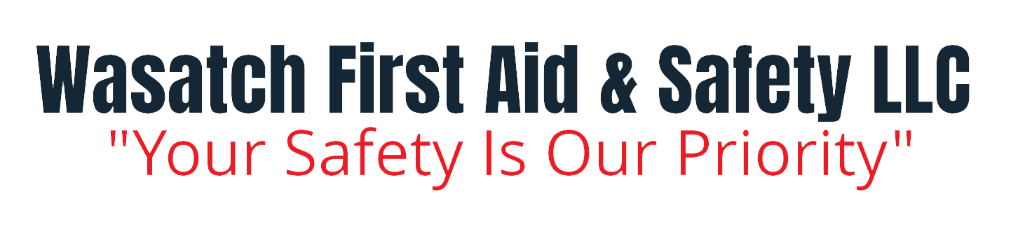 Wasatch First Aid & Safety