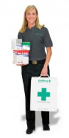 First Aid Supplies Delivered